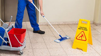 Trust Floor Cleaning Services Boston
